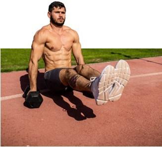 אימון על בטן ריקה: קיצור הדרך להורדת אחוזי שומן