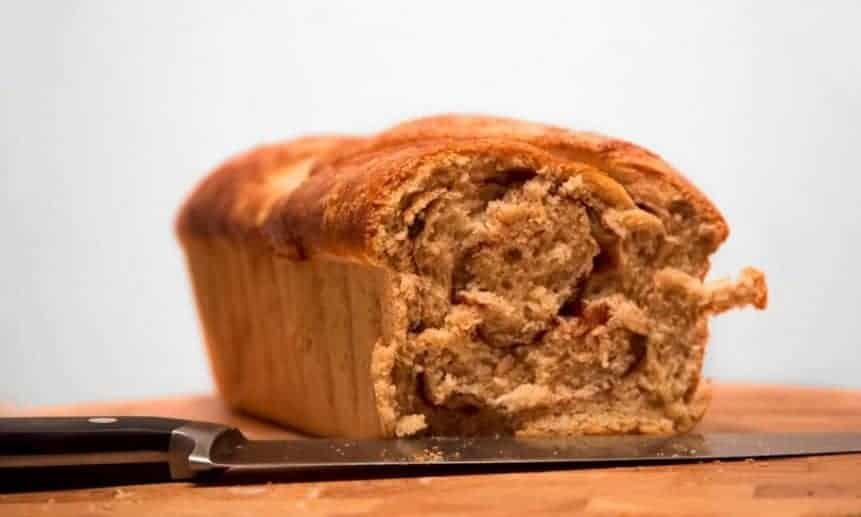 לחם הטחינה