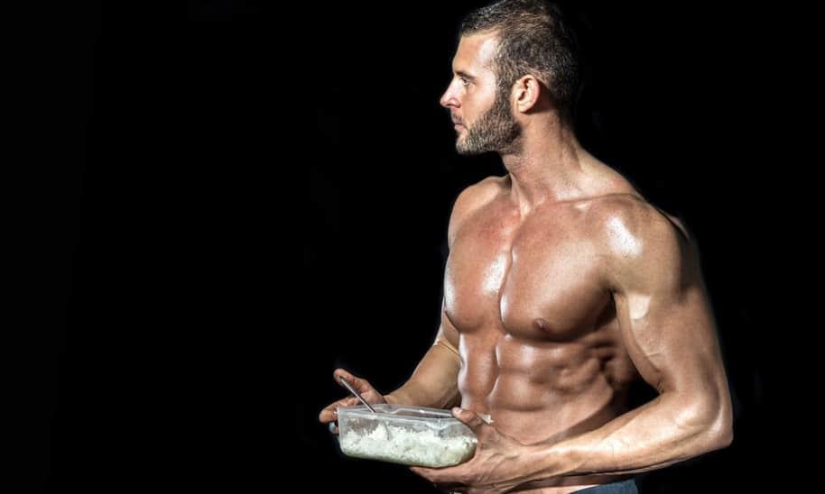 פחמימה: כך תעלו במסת השריר