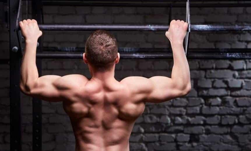 טיפים לחיזוק הגב
