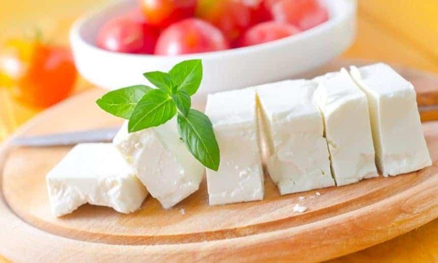 גבינה בולגרית פיראוס