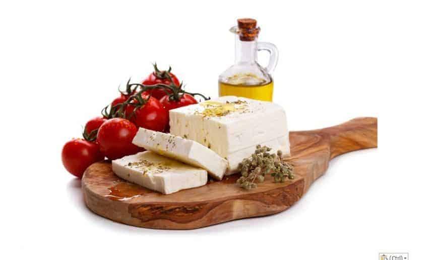 גבינה בולגרית ערך תזונתי