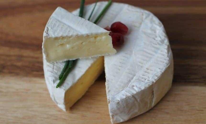 גבינת קממבר