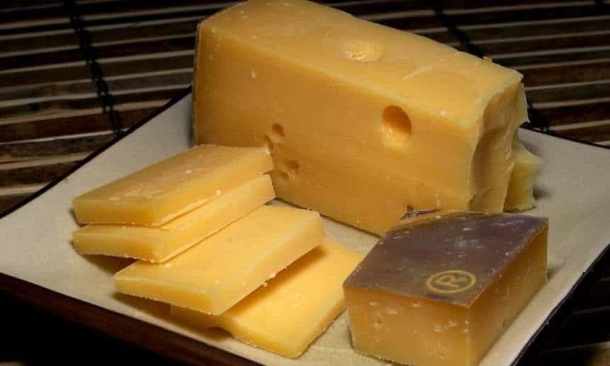 גבינת גאונה ערך תזונתי