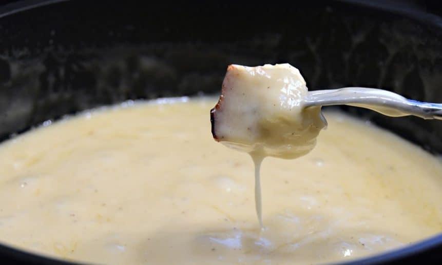 גבינה מותכת ערך תזונתי