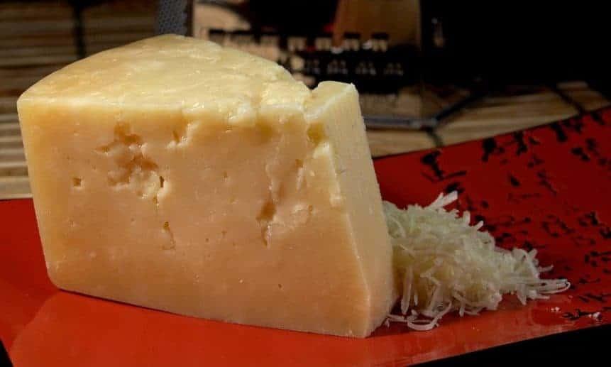 גבינת פרמזן
