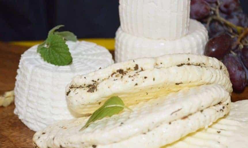 גבינת ריקוטה