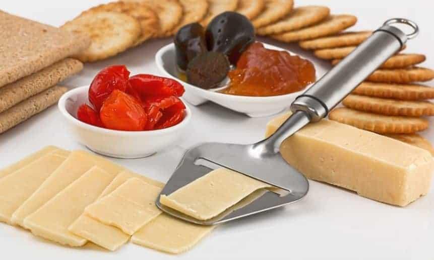 גבינה צהובה ערך תזונתי