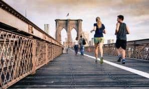 ריצה או הליכה, מה יביא אותי הכי מהר למטרה?