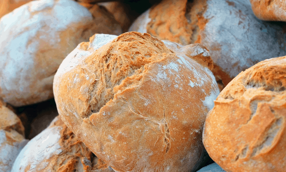 רועי גלזן נותן לכם בראש: תפסיקו לאכול לחם לבן!