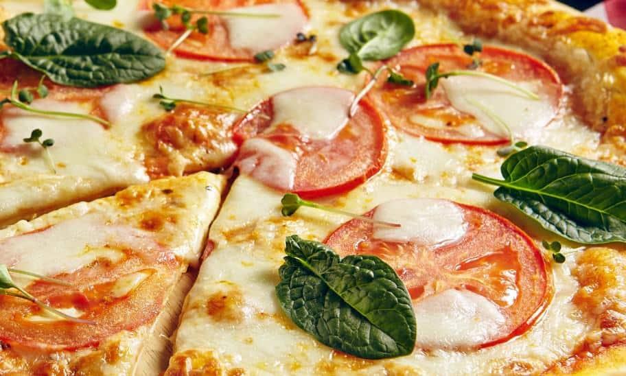 לאכול פיצה, לרדת במשקל!