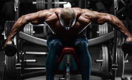 עלייה במסת שריר