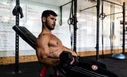 """תפריט חיטוב לגברים ששוקלים כ-60 ק""""ג"""