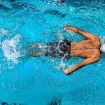 """שיטת השחייה TI SWIM: """"משפרת ביצועים ומורידה שומן"""""""