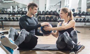 טיפים לחיטוב וירידה באחוזי שומן