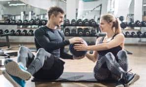 גמישות וטווח תנועה: כך נשפר את גופנו