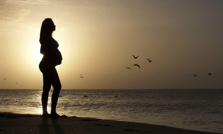אימון אחרי לידה