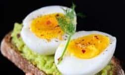 לאכול ביצה אחת ביום: לא מה שחשבתם