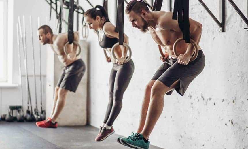 איך מורידים אחוזי שומן