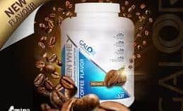 הצרכנייה: אבקת חלבון PURE Complex בטעם קפה