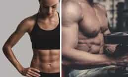 חיטוב מהיר של הגוף תוך חודש ב-7 דרכים פשוטות