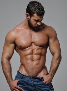 אימון מזחלת לגוף חזק