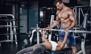 6 טיפים להורדת אחוז שומן תוך עליה בשריר