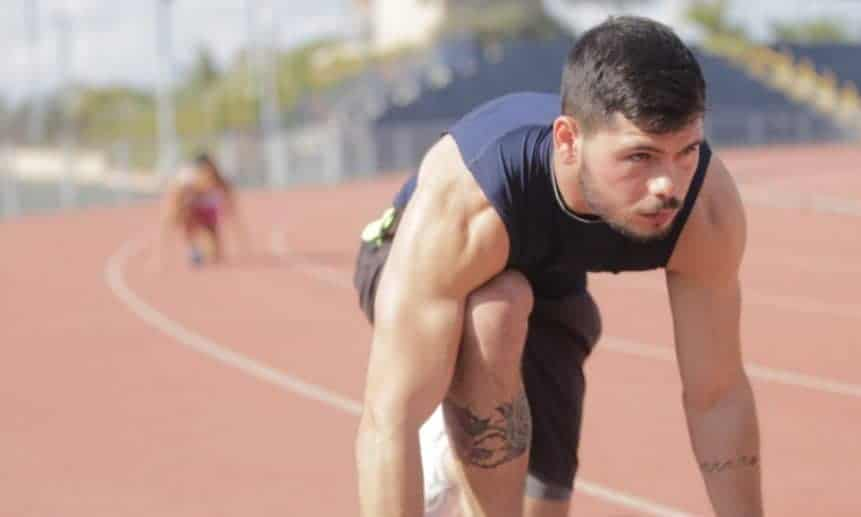 ריצה: למה כדאי לך להתחיל לרוץ – אלון רם מלב אל לב
