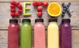 דיאטת ניקוי רעלים - DETOX: כל מה שצריך לדעת