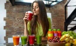 דיאטת צום מיצים - מה חייב לדעת לפני שמתחילים
