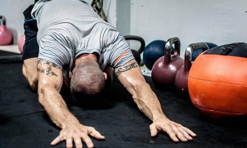 איך מונעים כאבי גב