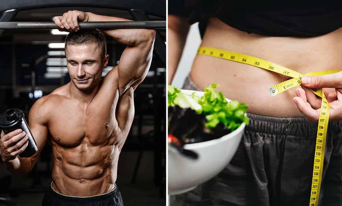 תפריט דיאטה