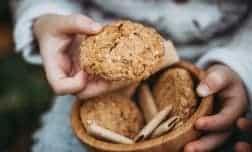 עוגיות גיינר – מעלים מסת שריר בכיף ובקלות
