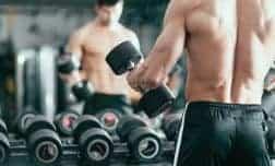 אימון משקולות: 10 התרגילים הכי טובים לבניית שריר