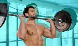 פריצת דרך: האימון שיגרום לנו להשיג ריבועים בבטן ב-4 שעות