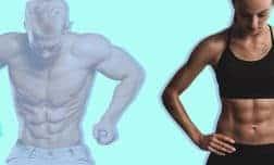 מה אנחנו באמת יודעים על ריבועים בבטן, מה מיתוס ומה אמיתי