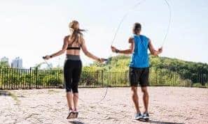 אימון קפיצה בחבל – למה זה כזה טוב?