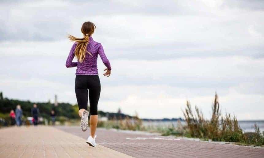 ריצה בחיטוב